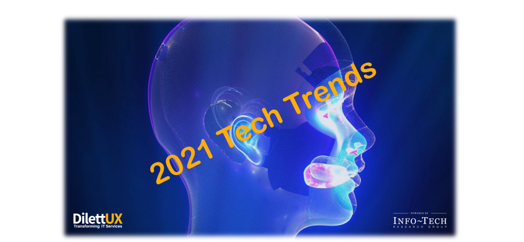 2021 Technology Trends